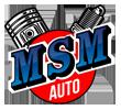 Техцентр MSM Auto - Ремонт любых автомобилей Mazda